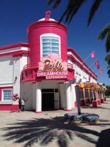 Ems Entertainment Opens First Life Sized Barbie 174 Dreamhouse 174 In Sunrise Fl Ems Entertainment